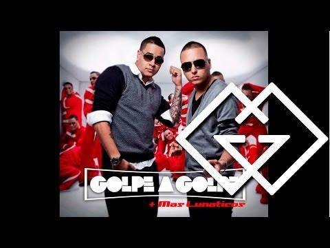Golpe a Golpe Feat. Yelsid - A Lo Moderno [Mas Lunaticos] ®
