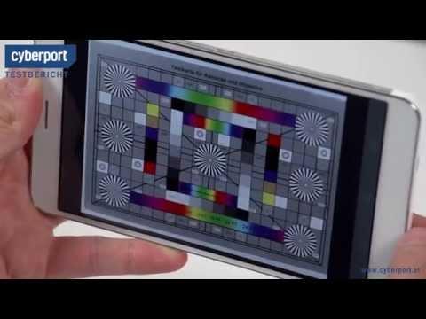 Huawei Mediapad X1 7.0 im Test I Cyberport