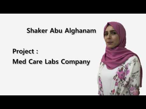Etaf Shaker - HRM in Practice Project Presentation