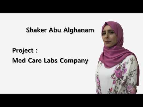 Etaf Shaker - HRM in Practice Project Presentation