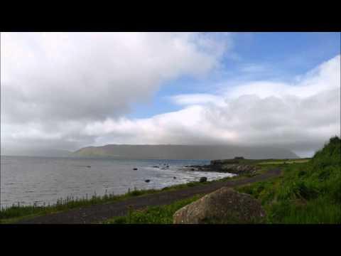 FAROE ISLANDS TRIP