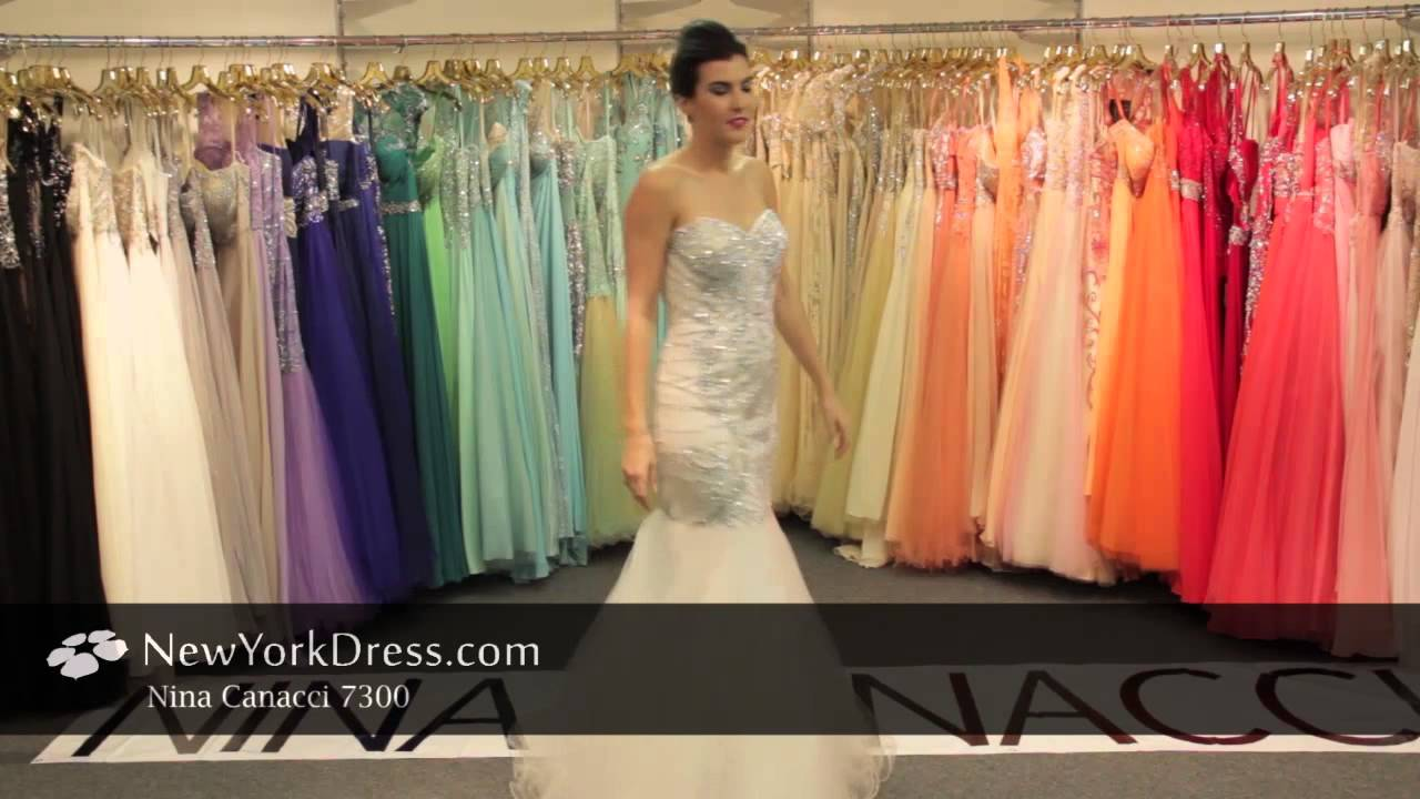 New York Dress Dresses