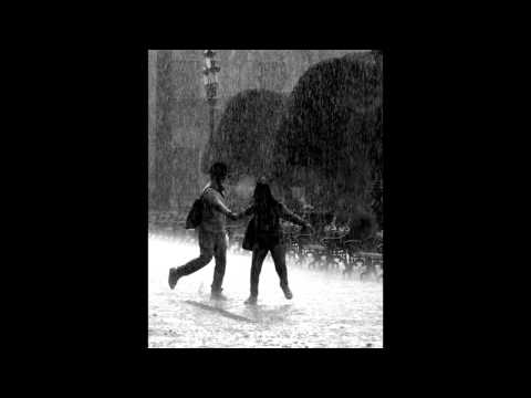 Beethoven Symphony no.5 and rainstorm sound - 1hour