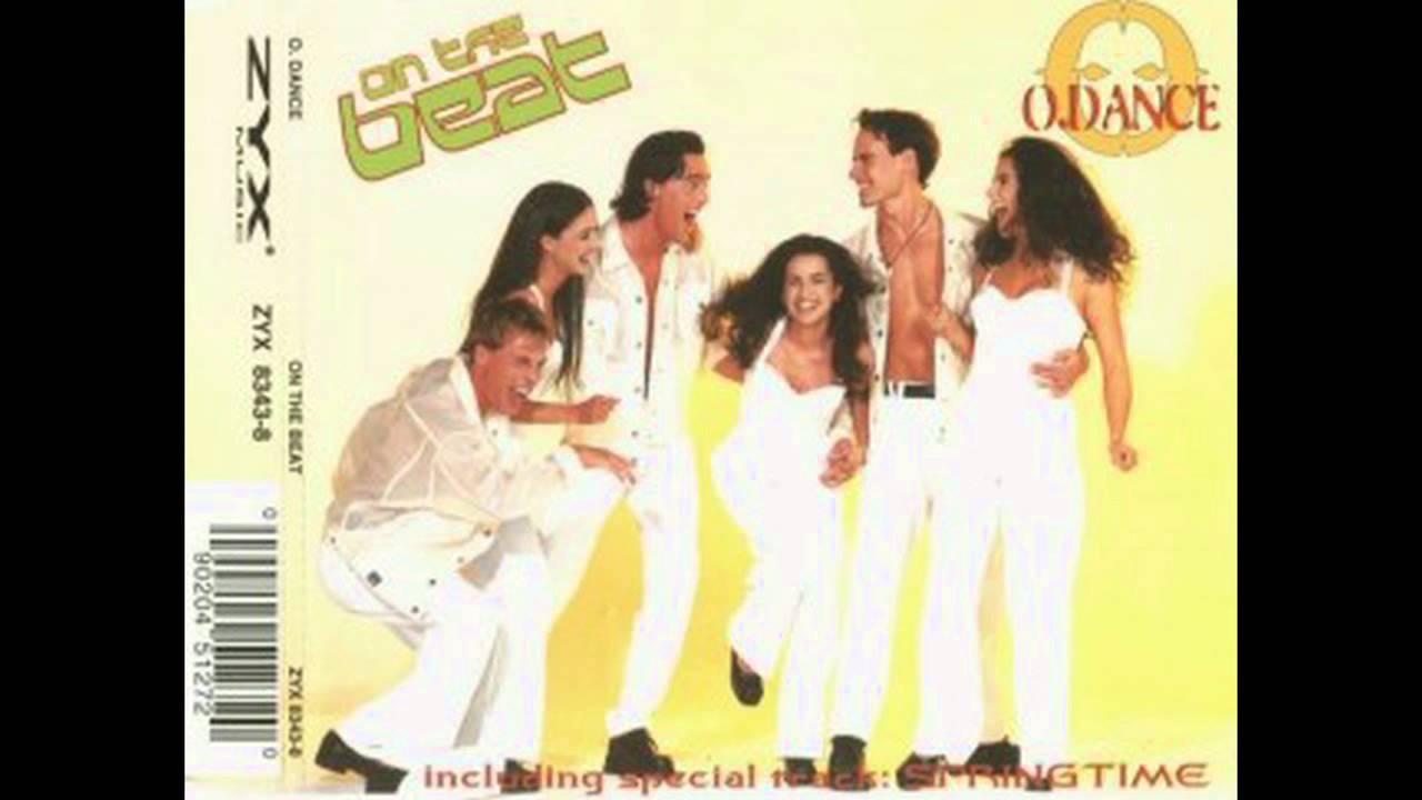 O Dance Sometimes I Wish You Were Here 1996 Youtube