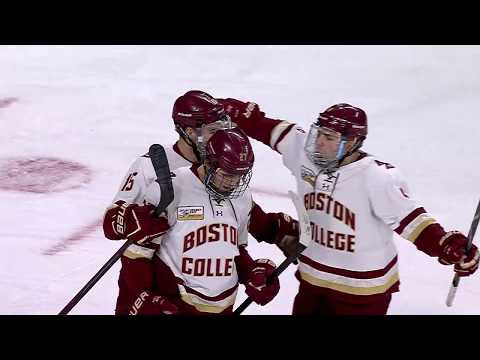 Men's Hockey: UMass Amherst (Feb. 16, 2019)