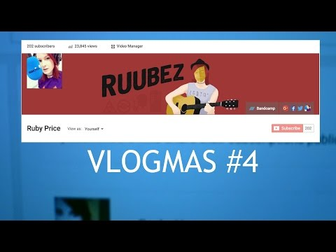 Ripping Off Passenger and Hitting 200 Subs|Vlogmas#4