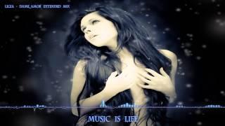 Ligia - Dame Amor (Extended Remix) [Dance Music, Electrodance Latino]