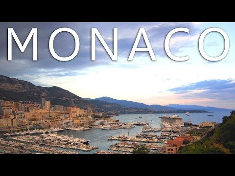 One day in Monaco - Top Attractions - Places to visit