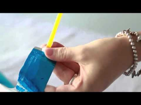 BalloonMalaysia com - How to inflate foil balloon without helium or  pump