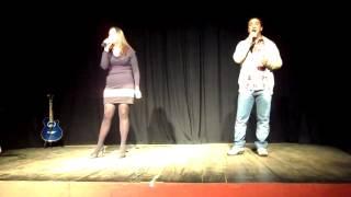 Muestra de Canto - Invierno Duos