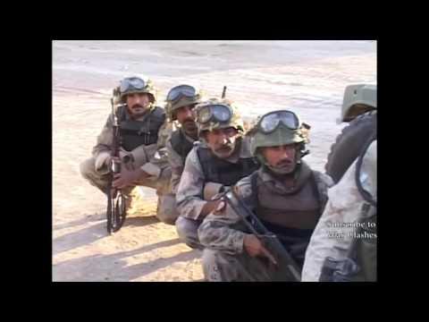 War | U.S. MARINES IN BATTLE OF FALLUJAH - URBAN COMBAT FOOTAGE | IRAQ WAR