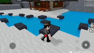 Play with friend and his sister (ROBLOX). Video 28