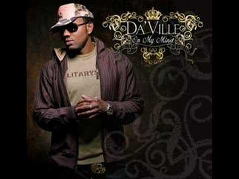 Da'ville - This time I promise