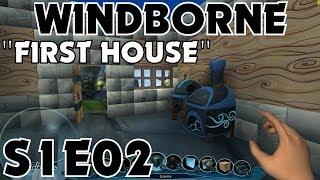 Windborne Let