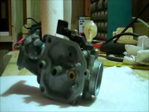 How to clean a carburetor in 15 minutes