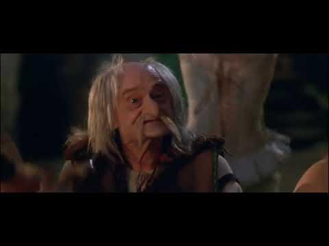 Piosenka Urodzinowa Dla Obelix'a