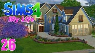Master Builder | My Life [S1: Ep.26 The Sims 4]