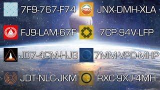 Destiny - All 29 Codes Plus a Free Upgrade!