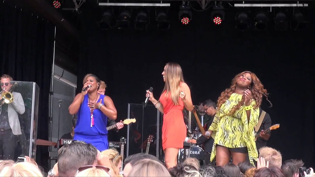 Ladies Of Soul Medley 3 Youtube