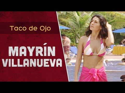 Mayrín Villanueva provoca suspiros | Taco de Ojo