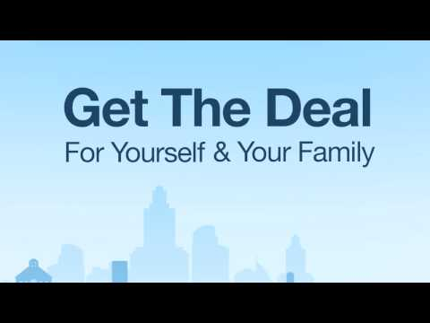 Daily Deals & Coupons Ottawa Toronto Vancouver Calgary