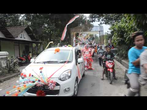 Karnaval Balong Butun