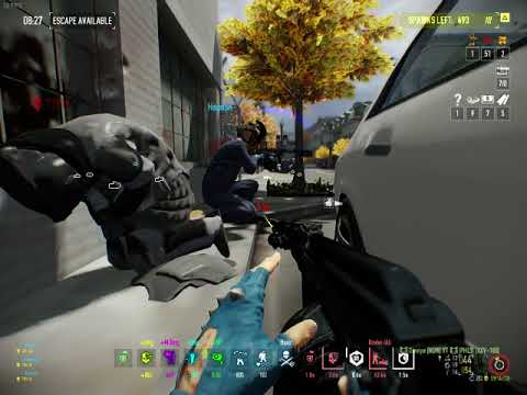 payday 2 one down lmg build with gameplay for low blow. Black Bedroom Furniture Sets. Home Design Ideas
