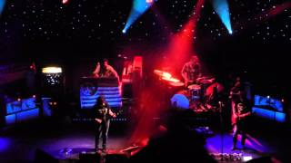 Ryan Adams - Nutshell (Alice in Chains cover) @ Paramount Theatre, Seattle 2014
