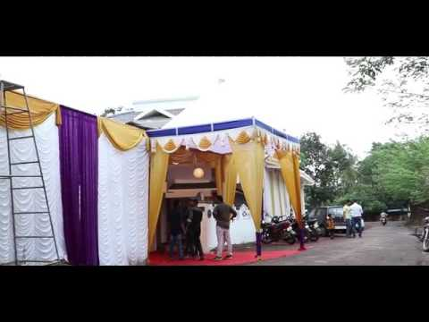 Kannur Muslim wedding