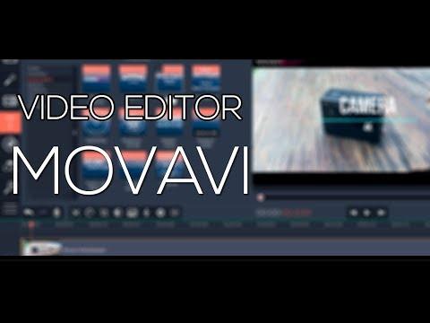 MOVAVI El EDITOR