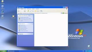 Видеоурок. Как работать с окнами Windows