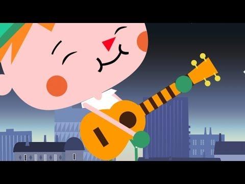 Toca Band - Musikspiel App Kinder (iPad/iPhone)