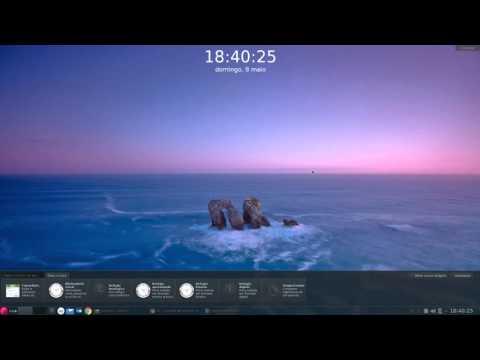 Debian 8  Jessie KDE