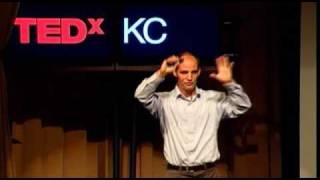 TEDxKC - Michael Wesch - From Knowledgeable to Knowledge-Able