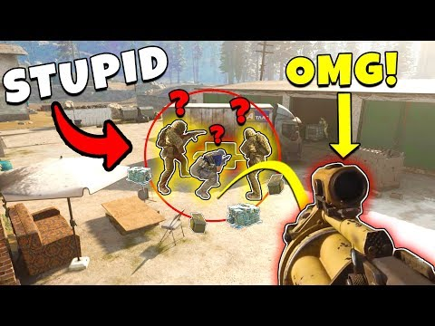 *NEW* WARZONE BEST HIGHLIGHTS! - Epic & Funny Moments #20