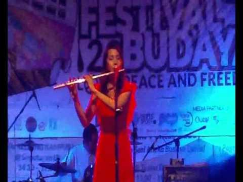 And Rain Will Fall - MOCCA Festival Budaya FIB UI 2014