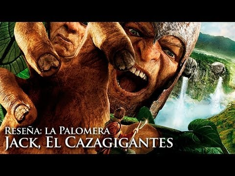 Jack El Cazagigantes (Jack The Giant Slayer) - RESEÑA: La Palomera Videos De Viajes
