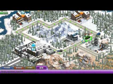 Виртуальный Город 2