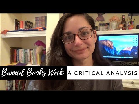 A Critical View of Banned Books Week | Discussion