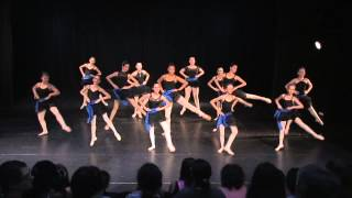 Belvoir Terrace - Summer Dance Camp - Mod. Ballet - Girls Summer Dance Camp