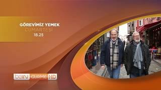 Görevimiz Yemek - 57. Bölüm Tanıtım Fragmanı / İzmir
