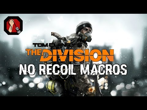 The Division 1 & 2 – Legit Helpers – Gaming Macros