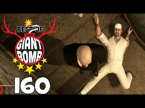Best of Giant Bomb 160 - Don't Throw Your Dad