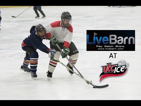 Watch All Utc Ice Hockey Games Live Or On Demand With Livebarn