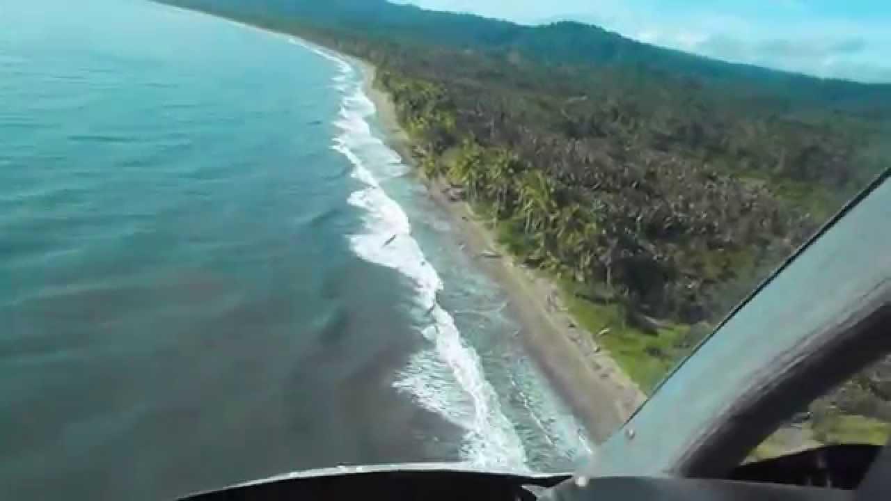 Wewak flyover - YouTube
