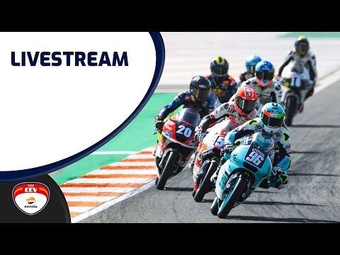 LIVE: Circuit Ricardo Tormo 2019 | FIM CEV Repsol