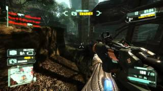 Crysis 3 Multiplayer #004 - My Friend M.I.K.E. | EAST RIVER