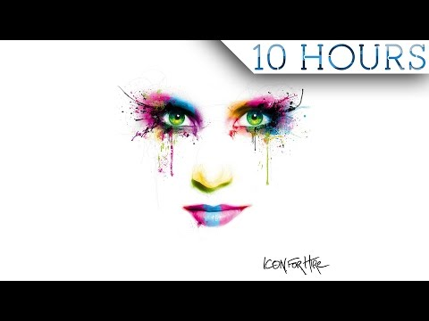 Icon For Hire - Hope Of Morning 10 HOURS