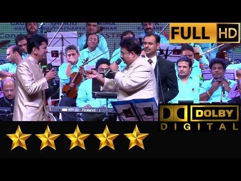 Ek Chatur Naar - Padosan by Alok Katdare & Shurjo Bhattacharya -Hemantkumar Musical Group Live Music