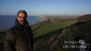 RCGP Wales' Video Competition...The Prize-Winning Narrative